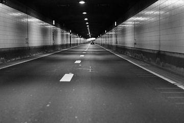 Licht aan het einde van de tunnel... van As Janson
