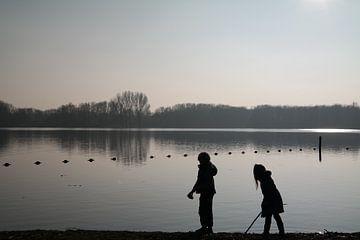 Water van Bo van der Helm