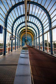 Mandelabrug Zoetermeer