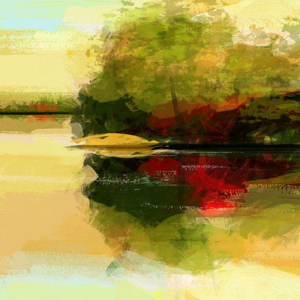 Riverside von Andreas Wemmje