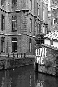 Love Amsterdam von Lisa Poelstra