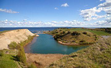 Landschaft in Dänemark von BVpix