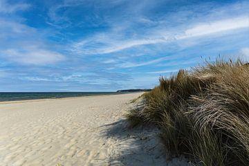 Strand in Baabe auf Rügen von GH Foto & Artdesign