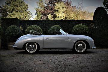 Porsche von Van alles wat