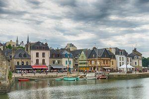 Das malerische Frankreich