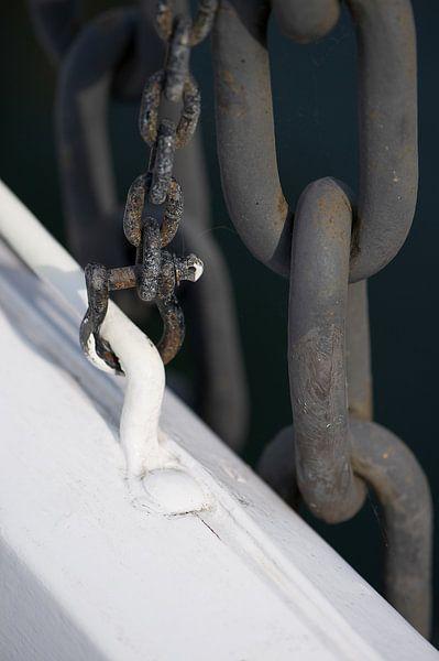 Chain I van Mark Leek