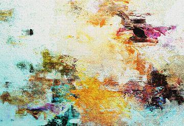 Sandstorm von Maria Kitano