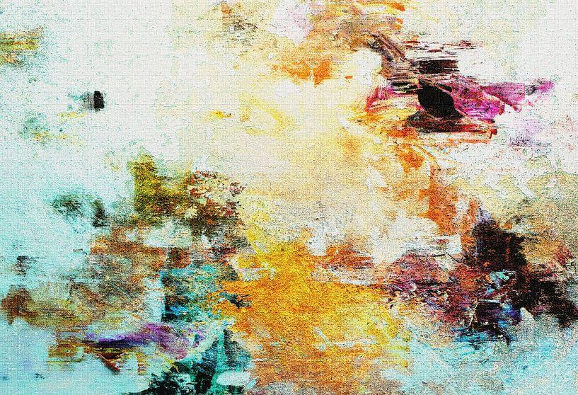 Sandsturm von Maria Kitano