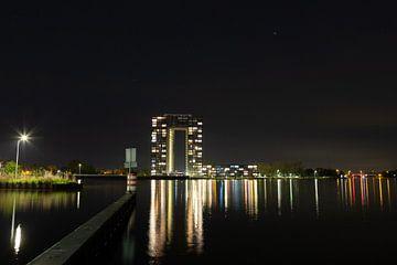 Gas-Büros Groningen von Nelleke Berrelkamp