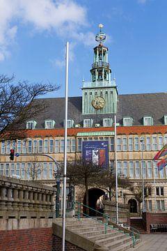 Stadhuis Emden van Rolf Pötsch