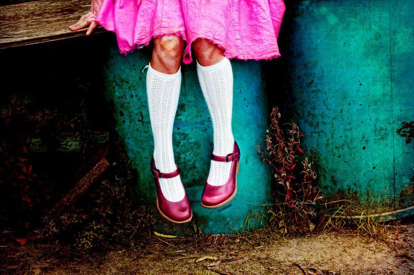 I am so girly van Carla Broekhuizen