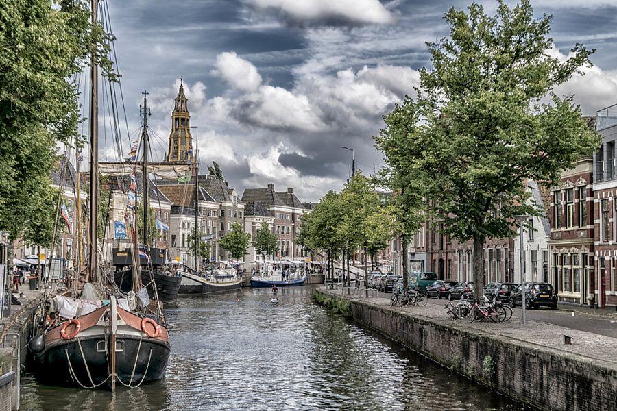 City Groningen