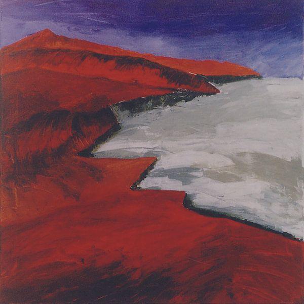 Kretakust van Ivonne Sommer