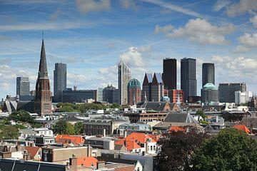 Den Haag van Hans Kool