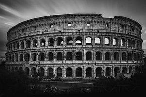 Coloseum van Frank  Derks