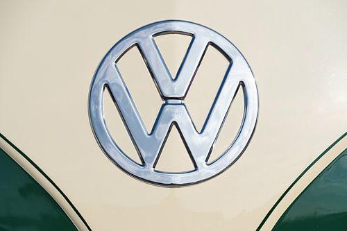 Volkswagen T1 van