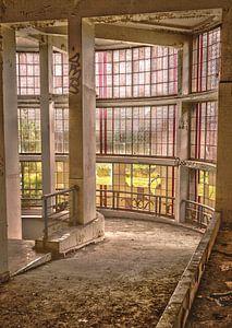 Abandoned Preventorium