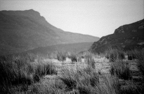 Schotland the higlands