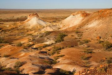 Painted Desert von Antwan Janssen