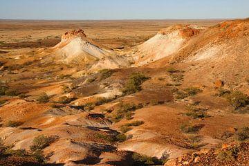 Painted Desert sur Antwan Janssen