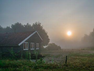 Boerderij te Beuningen, Twente van Karen de Geus