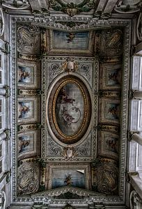 Kunst plafond