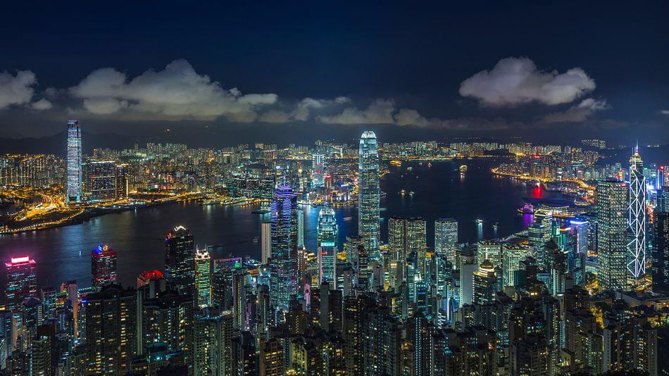 HONG KONG 32 van Tom Uhlenberg