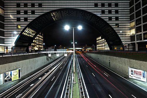 Utrechtse Baan, Den Haag van Tom Roeleveld