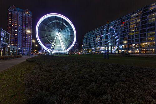 "Ferris wheel ""De Rotterdam editie"""