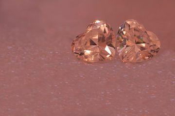 diamanten hartjes van arjan doornbos