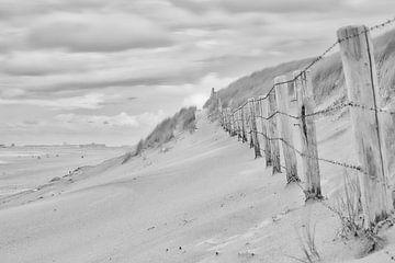 Het strand, Zandvoort