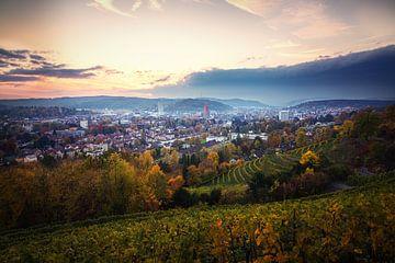 Winterthur sur Severin Pomsel