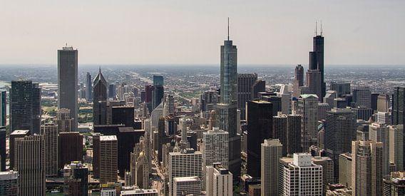 Chicago skyline!