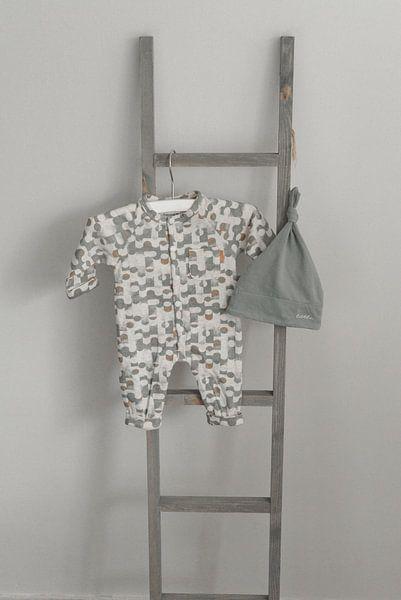 Babyzimmer von Michelle Van Den Berg