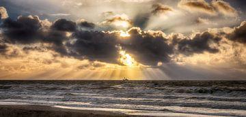 Najaars Storm 002 von Alex Hiemstra