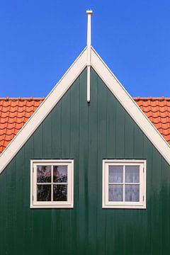 Marken, Nederland van Henk Meijer Photography