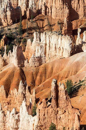 Bryce Canyon National Park van Henk Alblas
