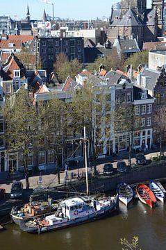 Amsterdam van Corinna Vollertsen