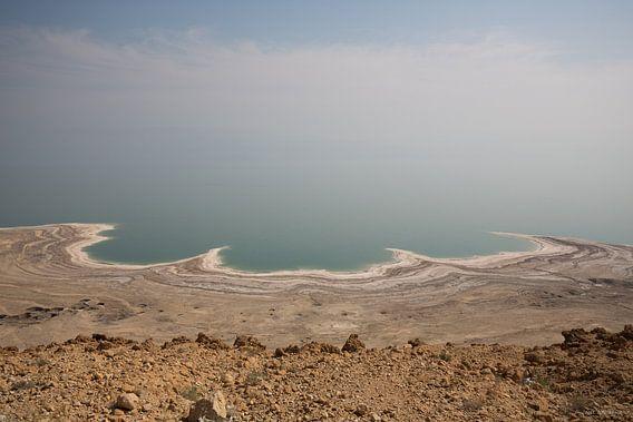 Dode zee in Israel