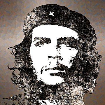 Che Guevara von PictureWork - Digital artist