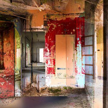 Offene Türen von Caroline Boogaard