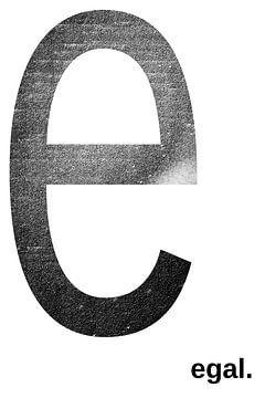 Typografie von Simon Rohla