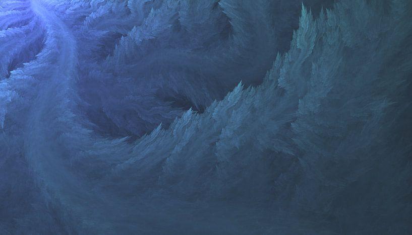 Avalanche van Jasper de Brouwer