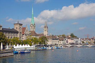 Zürich van t.ART
