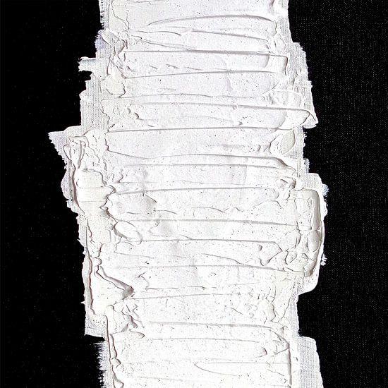 Schwarz, weiß & weiß (gesehen in vtwonen)