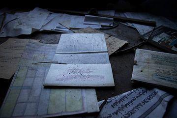 Sowjetische Geheimnisse - Vergessener Brief von Hester Liem