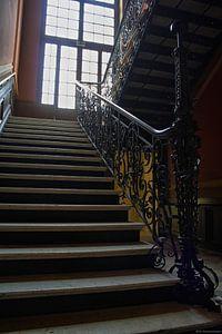 Stairway to... von GVD Photography