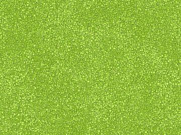 Abstrakter Stil Quadrate Grün . von Hendrik-Jan Kornelis