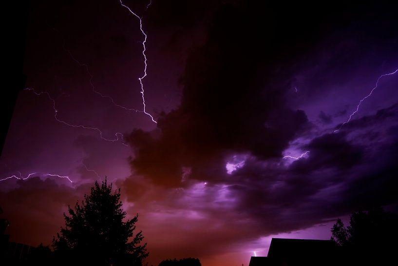 Purple storm sur noeky1980 photography