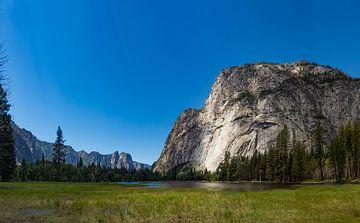 Yosemite-Nationalpark von Yannick uit den Boogaard